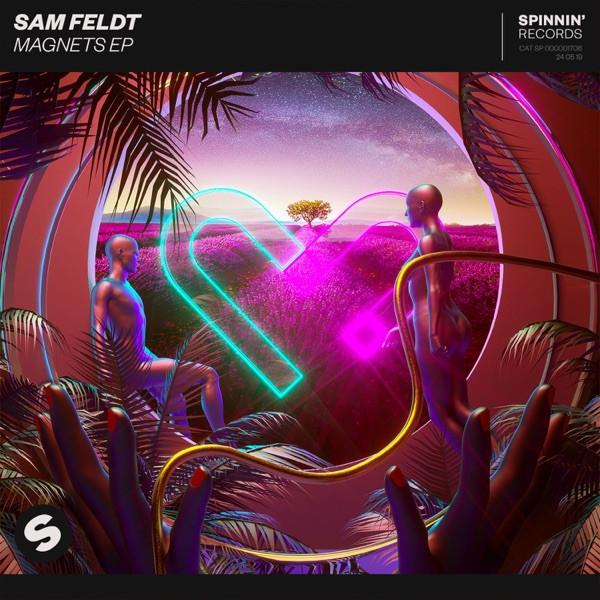 Sam Feldt - Post Malone