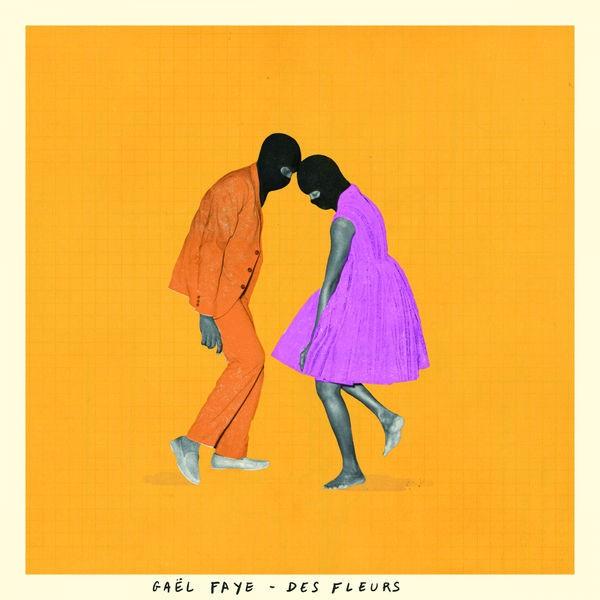 GAEL FAYE - By