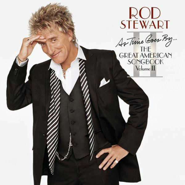 Rod Stewart - Till there was you