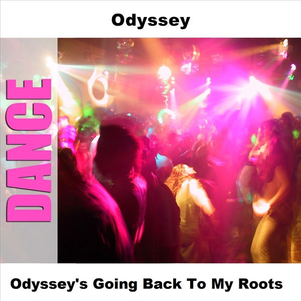 Odyssey - Odyssey-Use It Up And Wear It Out