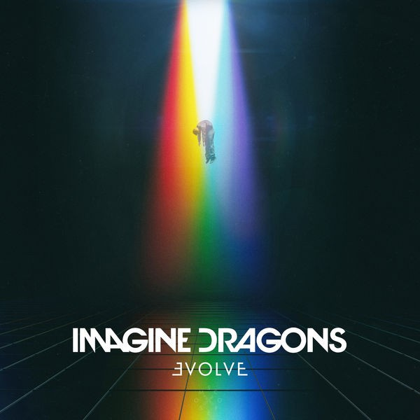 Imagine Dragon - Whatever It Takes