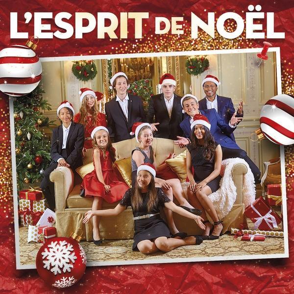 Nilusi L esprit de Noël - Le plus beau Noël