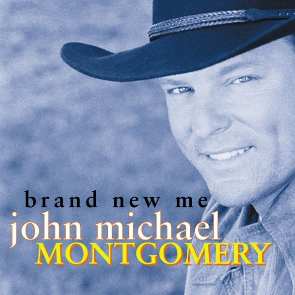 John Michael Montgomery - That's What I Like About You