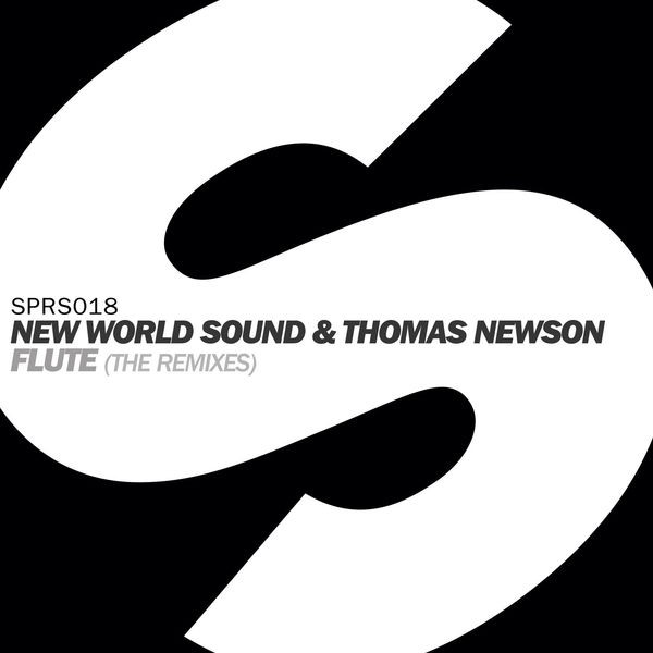 Flute - Tomsize & Simeon Festival Trap Remix