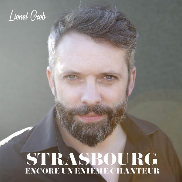 Lionel Grob - Strasbourg