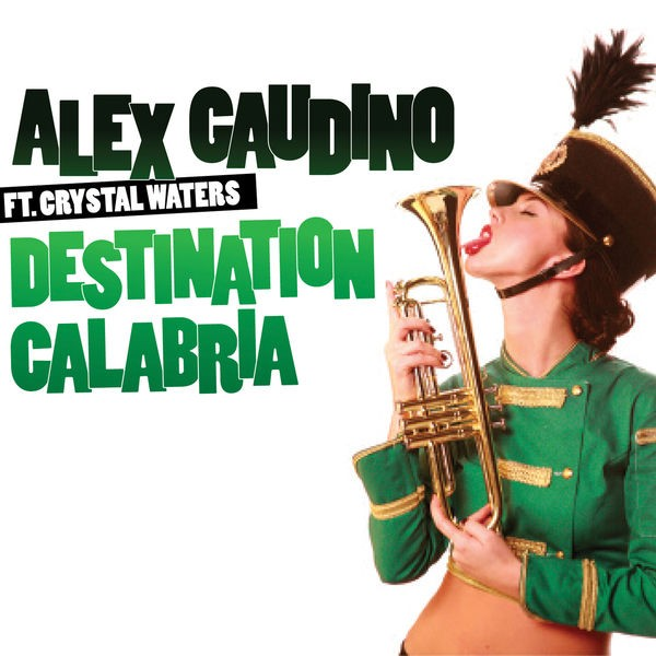 Destination Calabria (Club Mix)