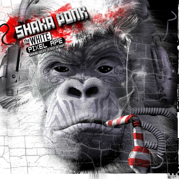 Shaka Ponk - Wanna Get Free