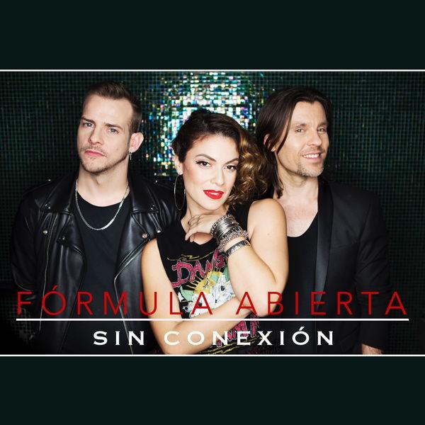 Formula Abierta - Sin Conexion