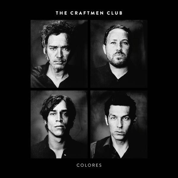 THE CRAFTMEN CLUB - Nos Enfants Rois