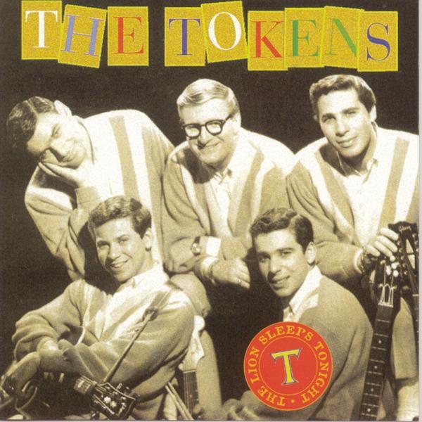 The Tokens - The Lion Sleeps Tonigh