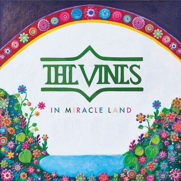 The Vines - Hate the Sound