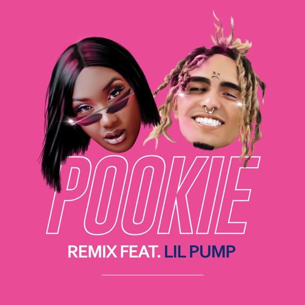 AYA NAKAMURA - Pookie (Remix) feat Lil Pump