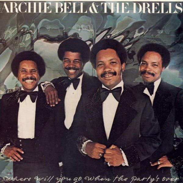 Archie Bell & The Drells - Don't Let Love Get You Down   -   Archie Bell & The Drells
