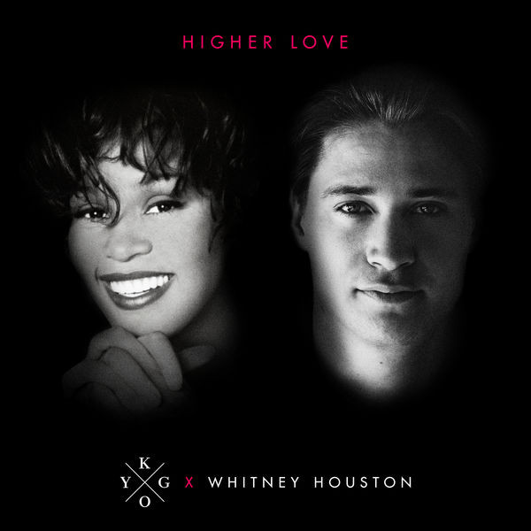 kygo - higher love
