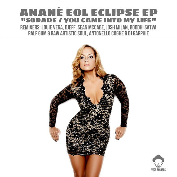 Elements Of Life Feat Anane - You Came Into My Life (Louie Vega Long Mix)