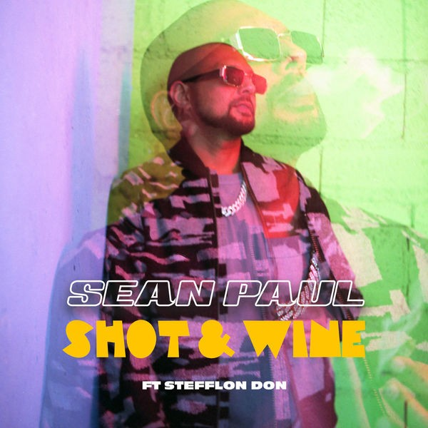 Sean Paul feat. Stefflon Don - Shot