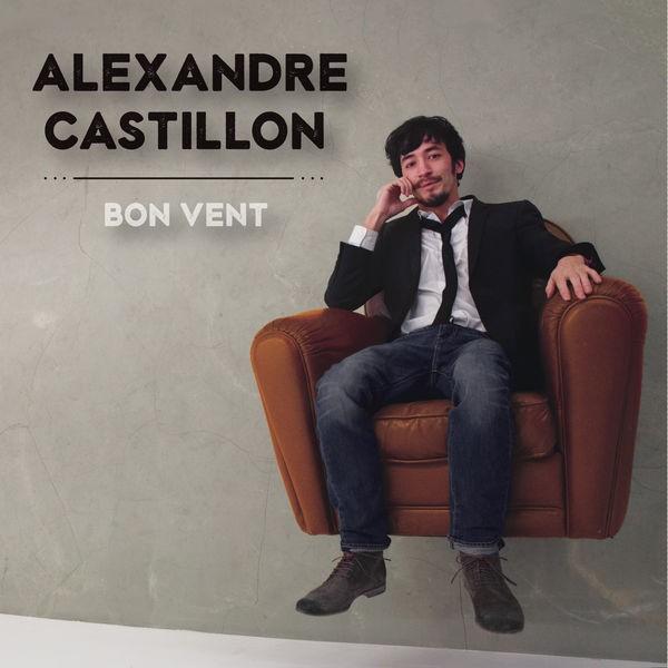Alexandre Castillon - La moustache