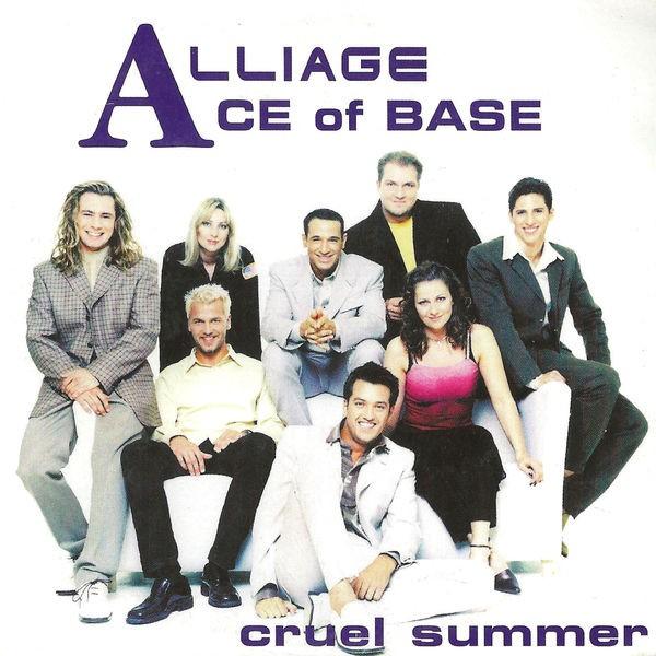 Cruel Summer - Radio Version