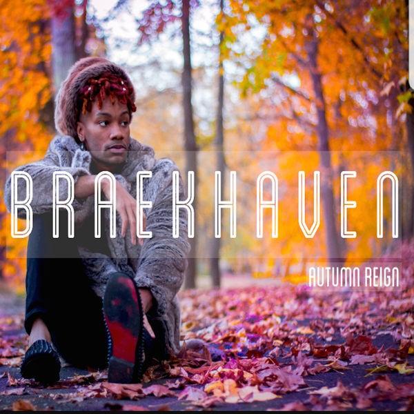 Braek Haven - Lifetime Feeling