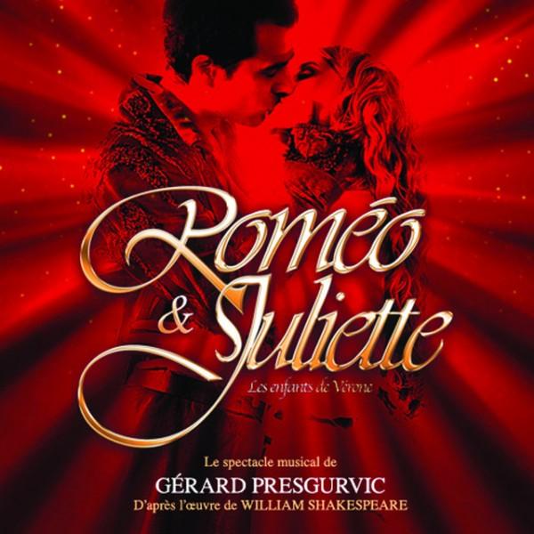 J'ai peur - Roméo & Juliette, Les enfants de Vérone