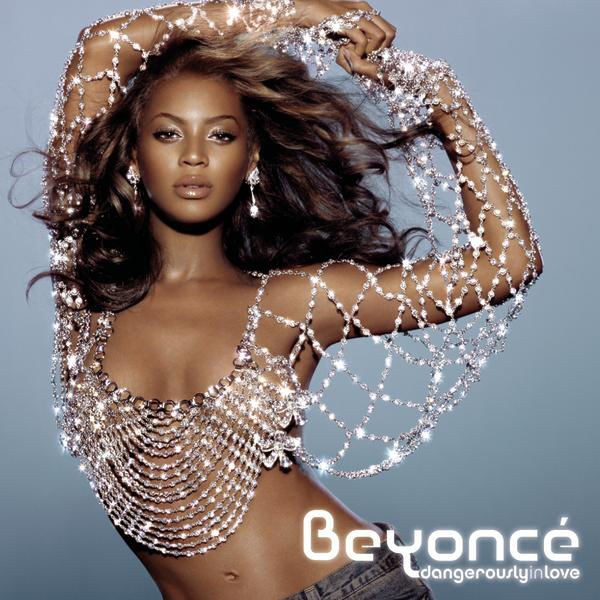 BEYONCE - CRAZY IN LOVE