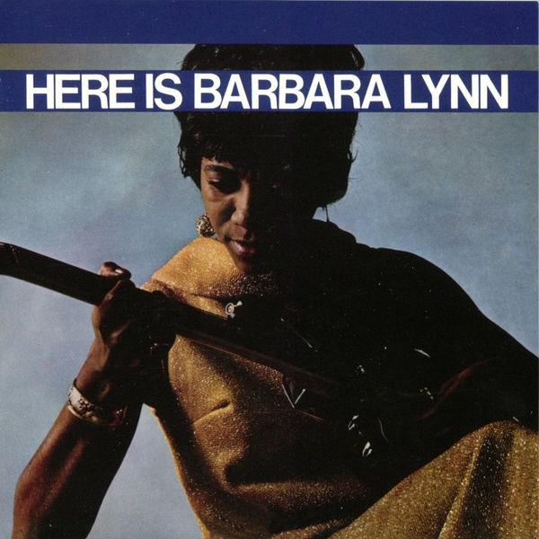 BARBARA LYNN - THIS IS THE THANKS I GET