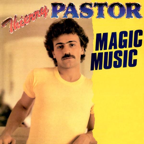 Magic Music (version 45 T)