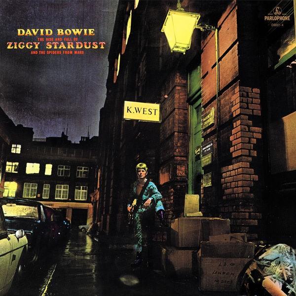 Ziggy Stardust