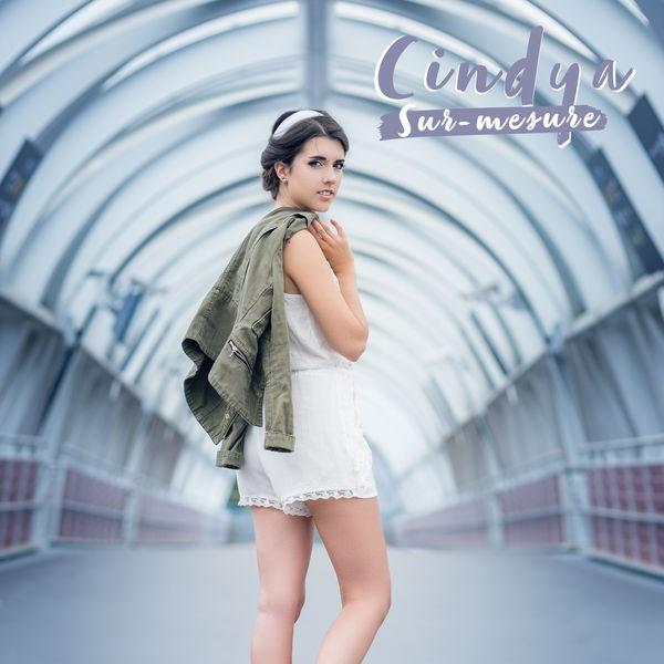 Cindya - Si tu n'es plus là (Version acoustique)