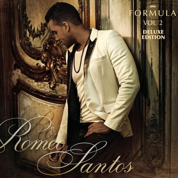 Romeo Santos - Eres Mia