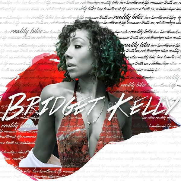 Bridget Kelly - Something