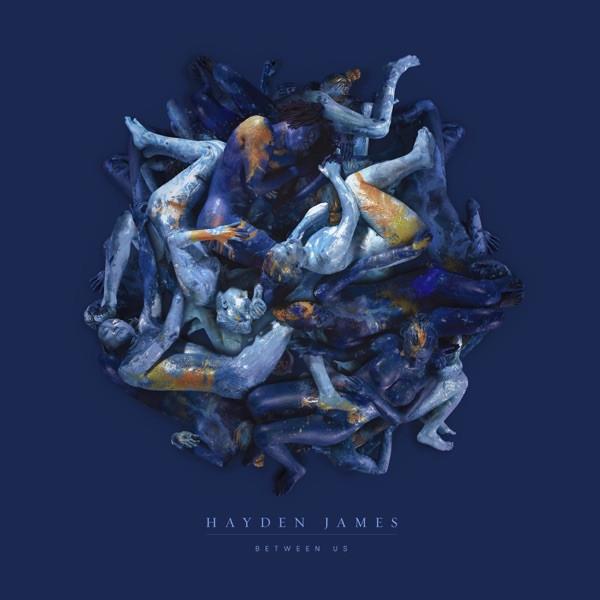 HAYDEN JAMES & NAATIONS - NOWHERE TO GO
