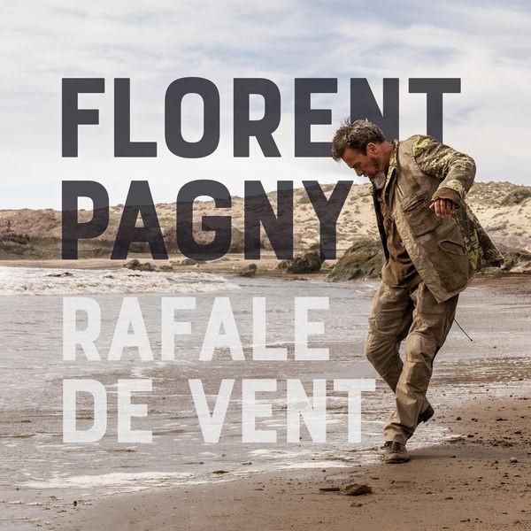 FLORENT PAGNY - Rafale De Vent