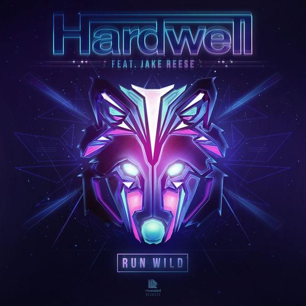 Hardwell - Run Wild - Alternative Edit Mix Cut
