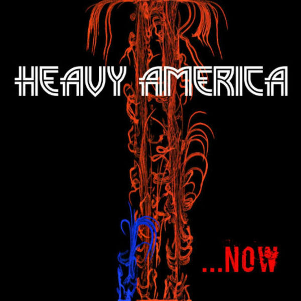 Heavy AmericA - Heavy Eyes