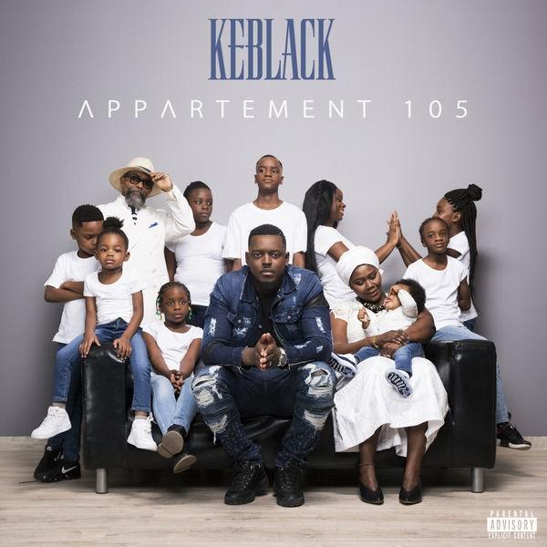 KeBlack - Complètement sonné