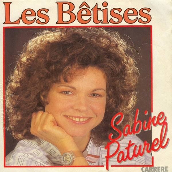 Les bêtises - Version originale 1986