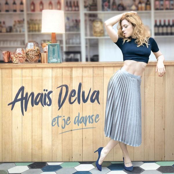 Anas DELVA - Et je danse