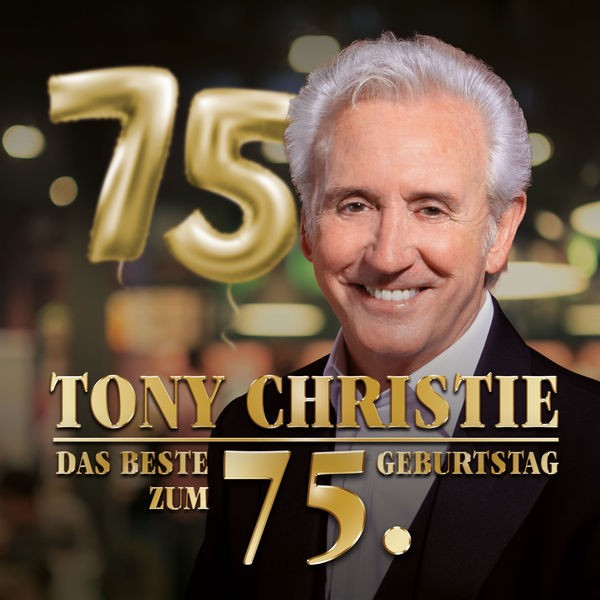 Tony Christie - My Little Latin Lover
