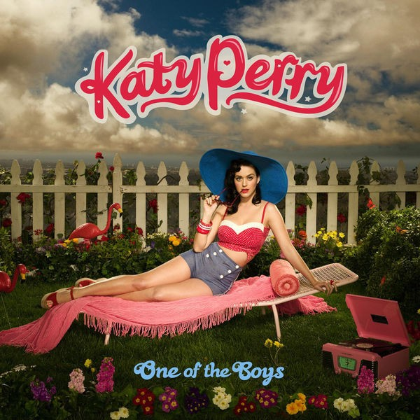 KATY PERRY - HOT'N'COLD