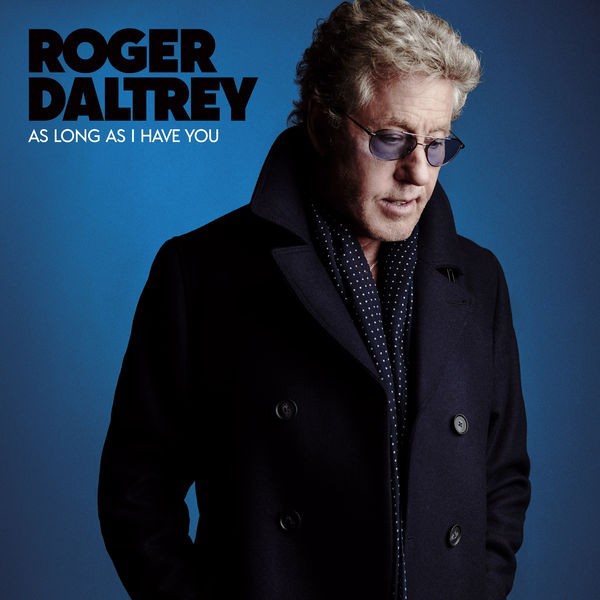 Roger Daltrey - How Far