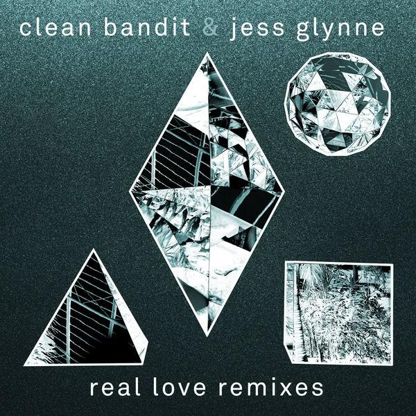 Clean Bandit, Jess Glynne - Real Love