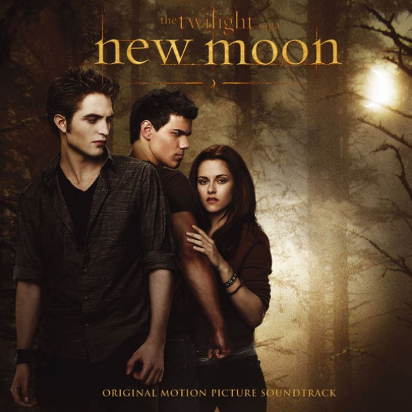 New Moon (The Meadow)