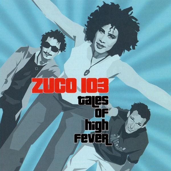 Zuco 103 - Peregrino