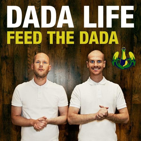 Feed The Dada - Radio Edit