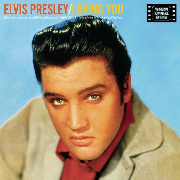 Elvis Presley - I Need You So