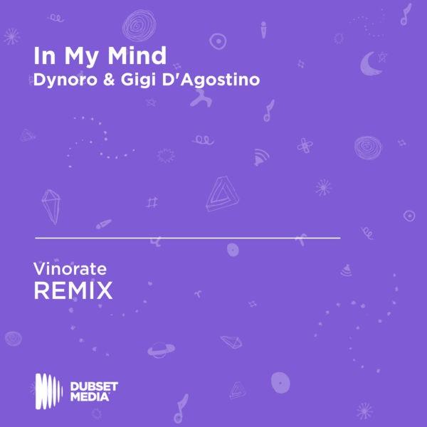 Dynoro - IN MY MIND (Dynoro Remix)