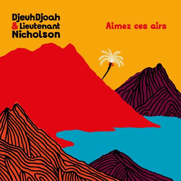 DjeuhDjoah - Aimé Césaire