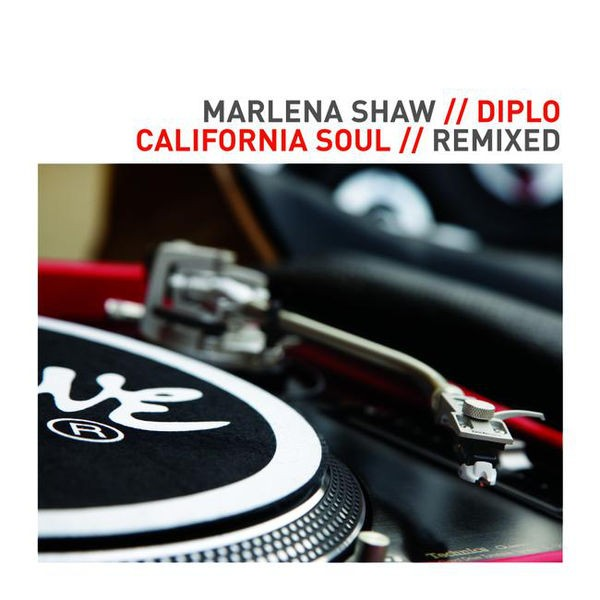 California Soul (Diplo/Mad Decent Remix)