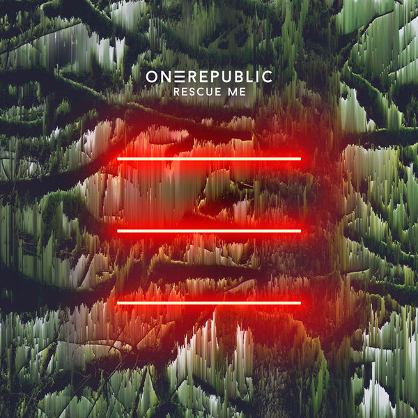 ONE REPUBLIC - Rescue Me